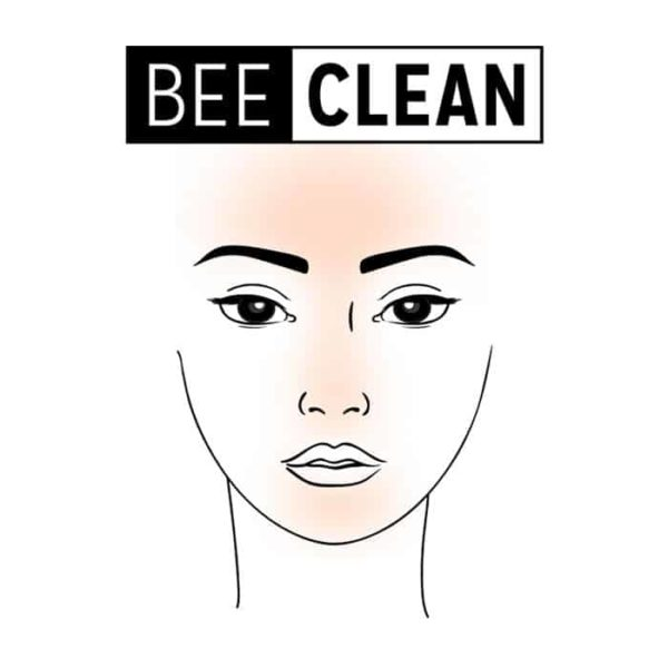 bee clean facial